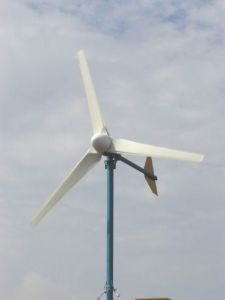 Small Wind Generator, Wind Turbine, Wind Power (FD50W/FD100W) pictures & photos