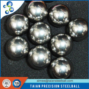 Factory High Quality Carbon Steel Ball 10mm