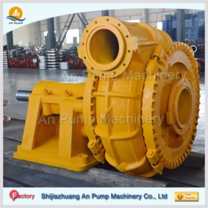 High Pressure Industry Diesel Engined Sand Extraction Pumps pictures & photos
