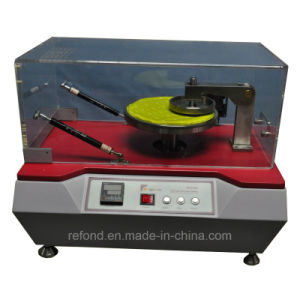 Circular Abrasion Tester (Negative Ion Concentration Measurement - GB/T30128)