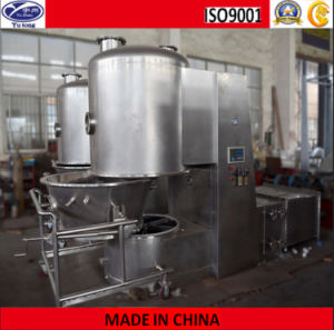Gfg High Efficient Fluid Bed Dryer for Drying Chemical Granule pictures & photos