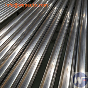 Ck45 Low Temperature Carbon Steel Rod pictures & photos