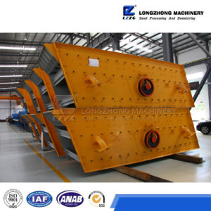 High Capacity Vibrating Screen Machine for Drift Mine pictures & photos