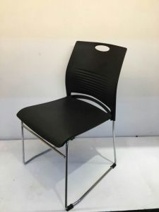 Hot Sale Plastic Chair Dining Office Chair pictures & photos