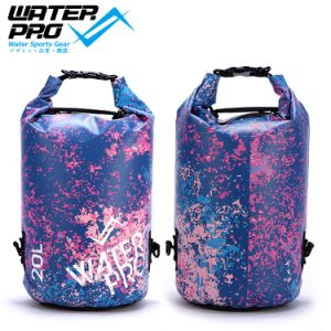 2017 Hot Sale Wholesale Outdoor Drift Bag Sealed Beach Bag Waterproof Bag (9363) pictures & photos