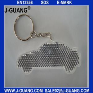 Christmas Light Reflector Keychain, Promotion Gift (JG-T-05) pictures & photos