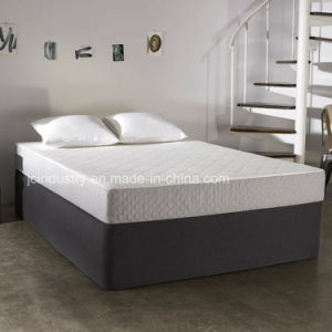 Memory Foam Queen Mattress with BS7177 and CFR1633 Certificate pictures & photos