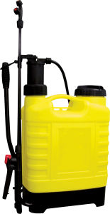 12L Manual Knapsack Hand Sprayer with ISO9001/CE/CCC (3WBS-12B) pictures & photos