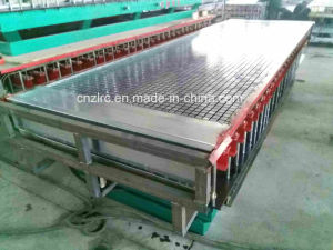 Hydraulic FRP Fiberglass GRP Molded Grating Machine pictures & photos