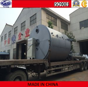 High Quality Continuous Disc Plate Dryer for Agricultural Industry pictures & photos