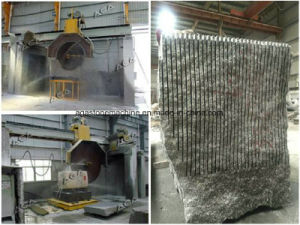 Band Diamond Saw Blade Dq2500 for Granite Marble Fabrication pictures & photos