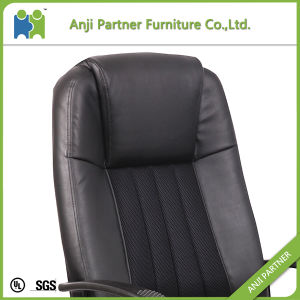 High Class Luxury Comfortable Leather Office Manager Chair (Stacey) pictures & photos