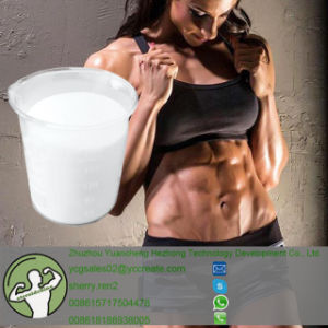 Injection Primobolan depot 303-42-4 Methenolone Enanthate White Powder pictures & photos