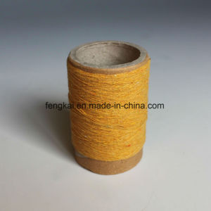 100% Polyester Open End Yarn White or Dyed pictures & photos