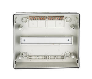 IP67 Waterproof Junction Box, Distribution Box Price pictures & photos