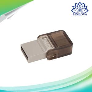 OTG USB Flash Drive Android Phone Pendrive Flash U Disk 8GB 16GB 32GB 64 GB USB 2.0 pictures & photos