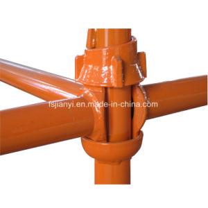 Q235 Steel Galvanized Best Price Cuplock Scaffolding pictures & photos