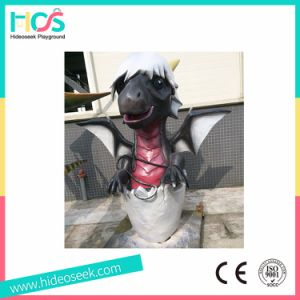 Customize Animatronic Model Artificial Dinosaur Model pictures & photos