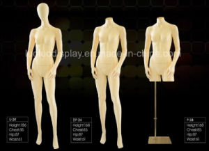 Sex Female Mannequins for Dress