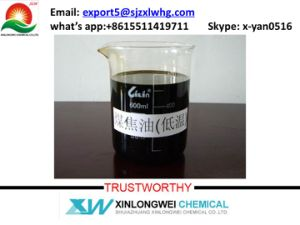 Low / Medium /High Temperature Coal Tar CAS No.: 8007-45-2 pictures & photos