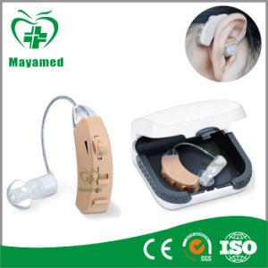 Health Care Hearing Aids/Sound Amplifier/High Power Digital Hearing Aids/Hearing Aids in Ear pictures & photos