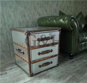 Antique Style Storage Trunk pictures & photos