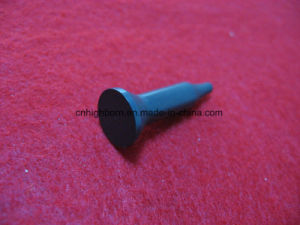Si3n4 Silicon Nitride Ceramic Locator Guide Pin for Spot Welding pictures & photos
