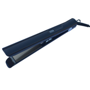 480f LCD Ultra Heating Fast Professional Hair Styler pictures & photos