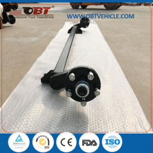 Obt Trailer Torsion Axle Kits with Hydraulic Disc Brake pictures & photos