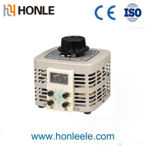 2017 Manufacturer for Step Down Single Phase AC Voltage Transformer pictures & photos