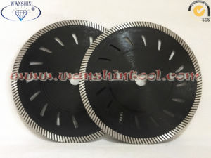 Hot Press Diamond Saw Blade for Granite pictures & photos