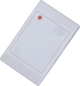 Access Control Card Reader 125kHz and 13.56MHz RFID Reader ID and IC Reader pictures & photos