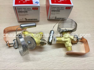 Tes2 (068Z3430) R404A Solder Thermostatic Expansion Valve for Refrigeration System pictures & photos