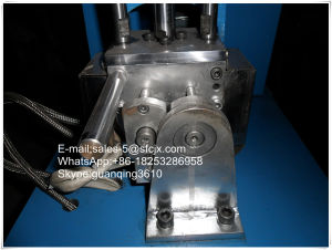1L Laboratory and Small Scale Production Plastic and Rubber Kneader pictures & photos