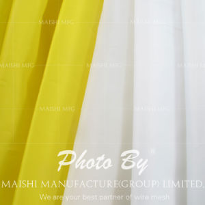 Screen Printing Mesh Textile Industrytextiles pictures & photos