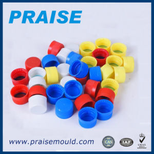 Injection Rubber Moulds for Cap/Bottle Mould
