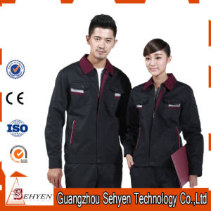 Custom Factory Worker Uniform for Workshop of Cotton pictures & photos