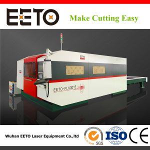 Third Generation Auto-Focus Fiber Laser Cutting Machine (Raycus&PRECITEC) pictures & photos