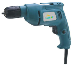 Economical 400/500W Electric Drill (J1Z-NL01-10) pictures & photos