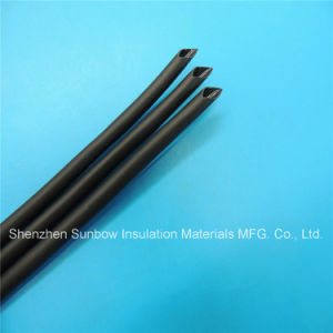 Flame Retardant Polyolefin Heat Shrinking Tubing 600V pictures & photos