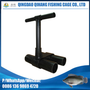 Aquaculture HDPE Cage Bracket for Fish Farming Cage pictures & photos