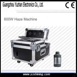 Professional Stage Effect Equipment 600W Haze Machine