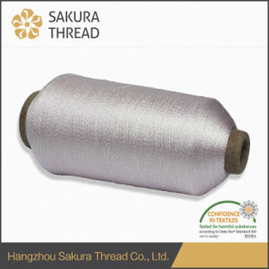 High Speed Sewing Metallic Thread for Sofa Fabric pictures & photos