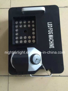 LED 1500W Fog Machine Stage Effect Light Nj-L1500W for Stage/DJ/Disco/KTV/Wedding/Nightclub Lighting pictures & photos