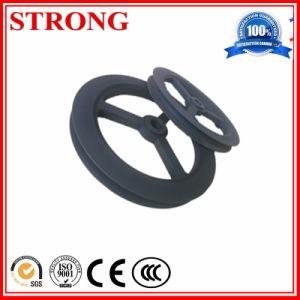 Construction Platform Parts Accessories Wheel of Hoist or Elevator pictures & photos