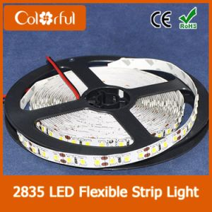 High Lumen Flexible SMD2835 DC12V LED Light Strip pictures & photos