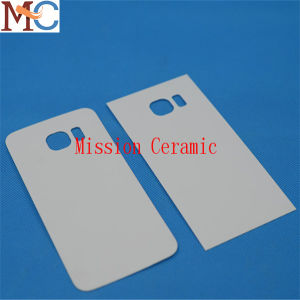 Professional Customized High Quality Alumina Plate pictures & photos