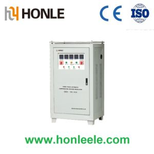 Dbw/SBW Series Full Automatic Compensated Voltage Stabilizer pictures & photos
