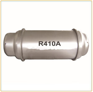 Mixed Refrigerant Gas R410A Refrigerant Cylinder pictures & photos