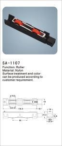 Nylon Window Roller/ Hardware Accessories (SA-1107) pictures & photos